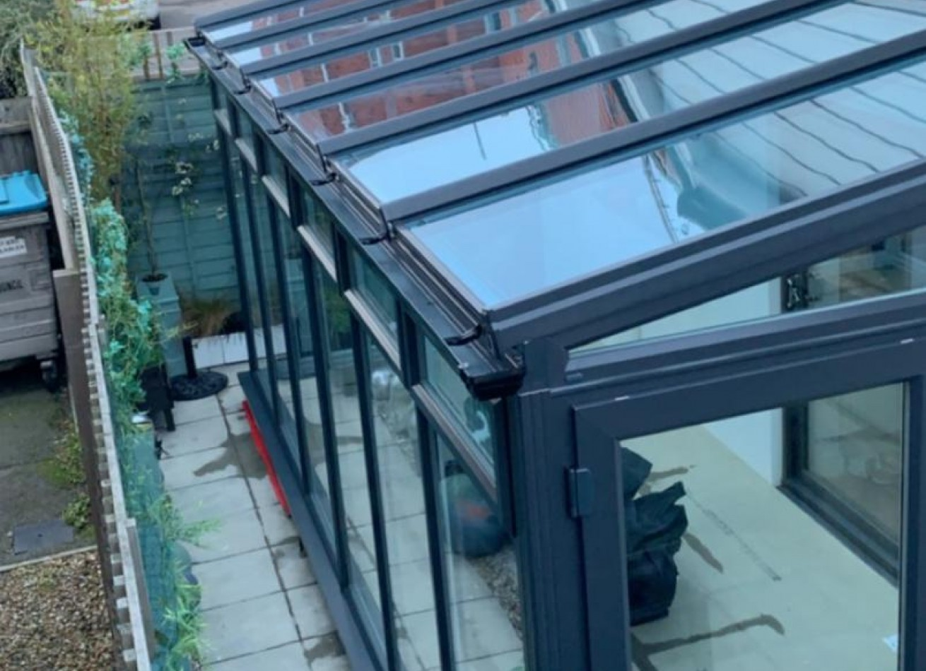 Anthracite Conservatory
