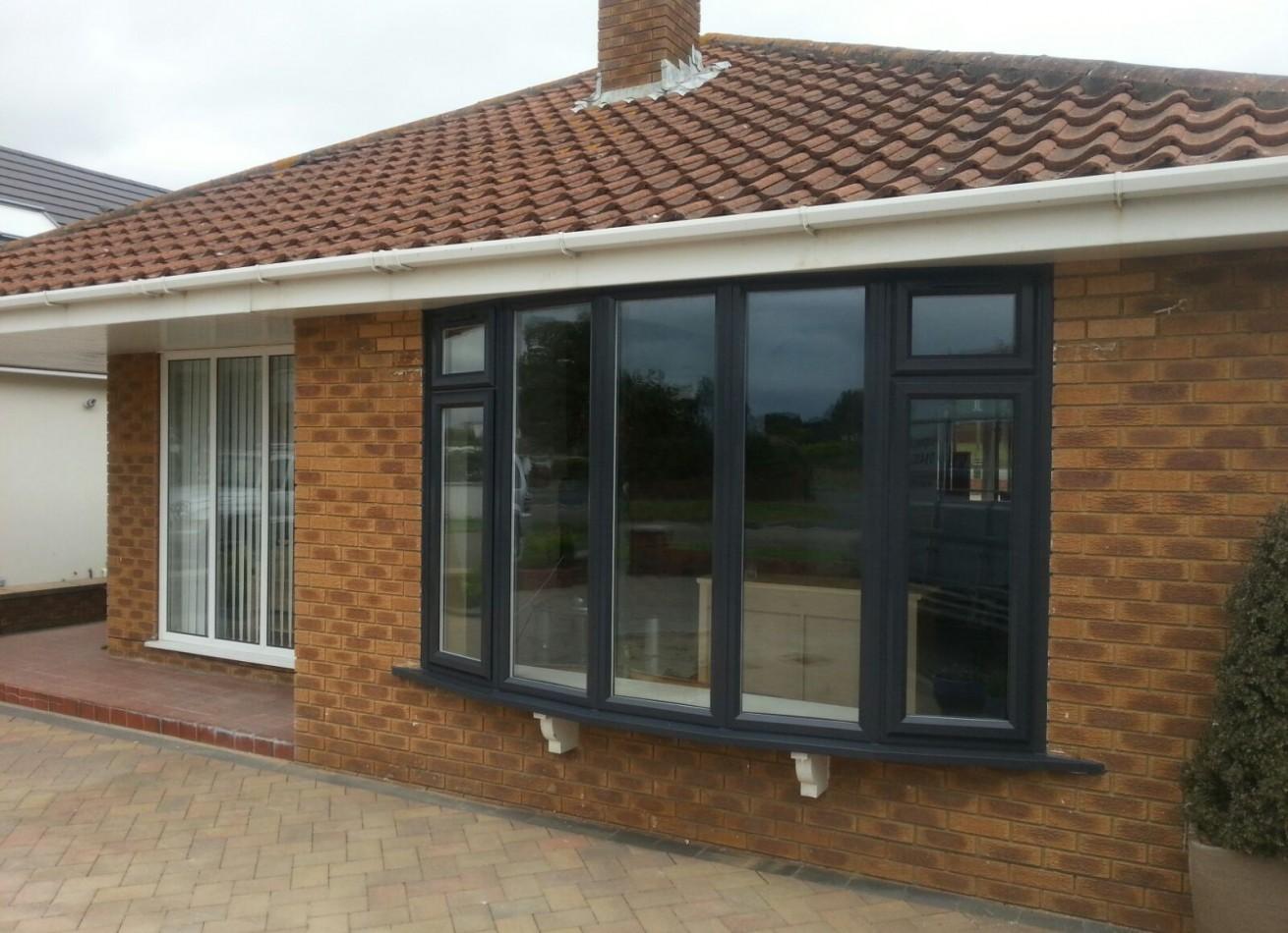 Double Glazed Upvc Windows Upvc Doors Bi Fold Doors